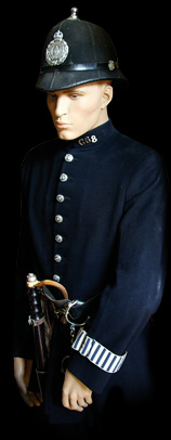Police Officer Uniform